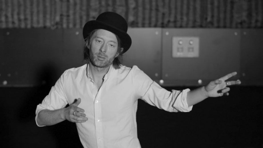 Radiohead make record store day songs available for download nme band thank their fans for buying their album with supercollider and the butcher mightylinksfo