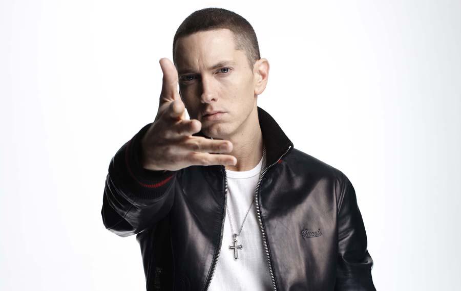 Eminem's lyrics: Slim Shady's snappiest rhymes - NME