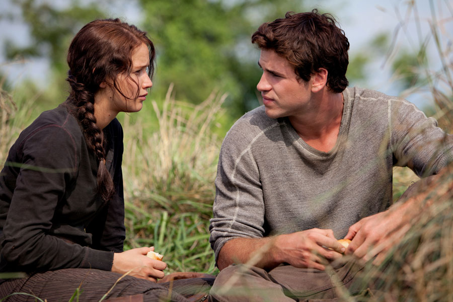 the second hunger games
