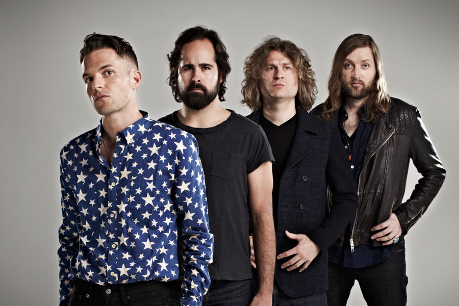 the killers - photo #7