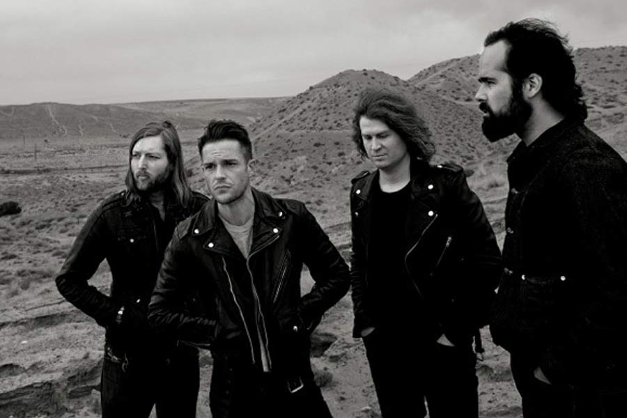 Lady Gaga and The Killers release new albums - NME