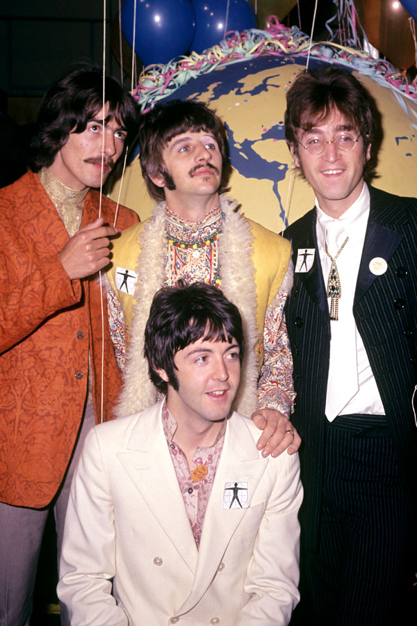 Paul McCartney claims Oasis' comparisons with The Beatles was 'Kiss of death'