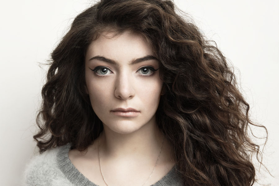 Lorde videography