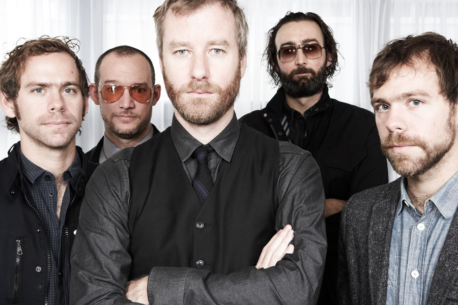 The National Reveal Plans For New Raw Album Nme