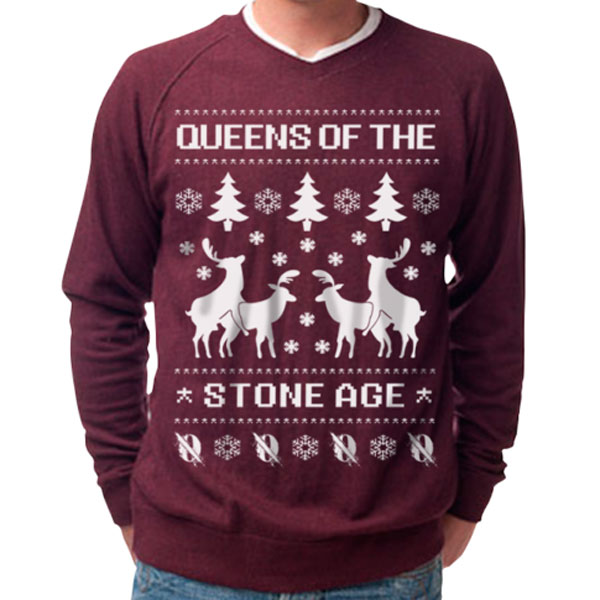 Queens of the stoneage sperm q t shirt touching photoset lucy
