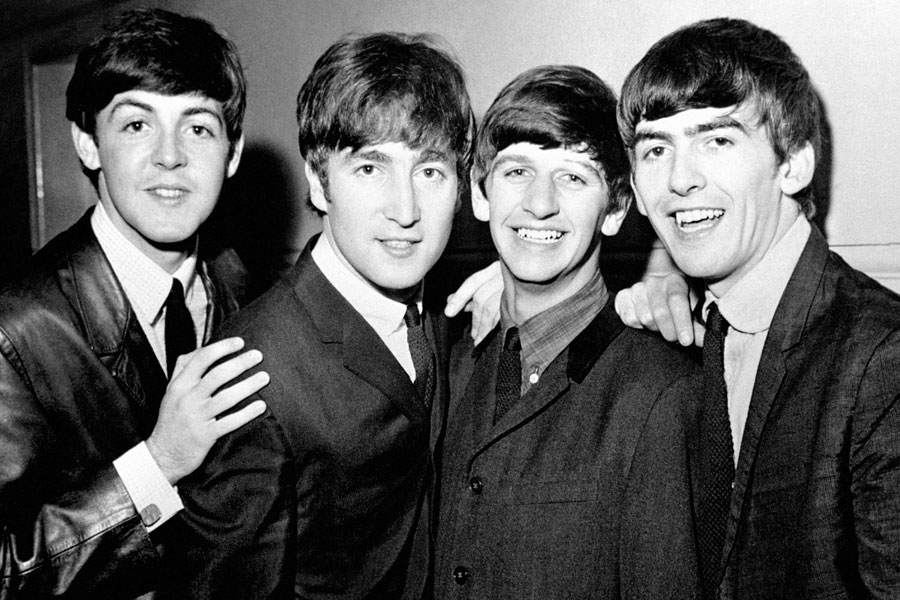 The Beatles Rarities And Bootlegs To Appear On ITunes Later Today December 17