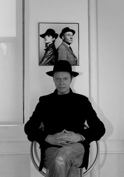 David Bowie is early favourite to win next Mercury Music Prize