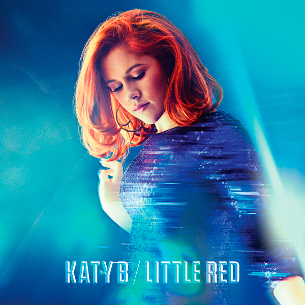 Image result for little red katy b