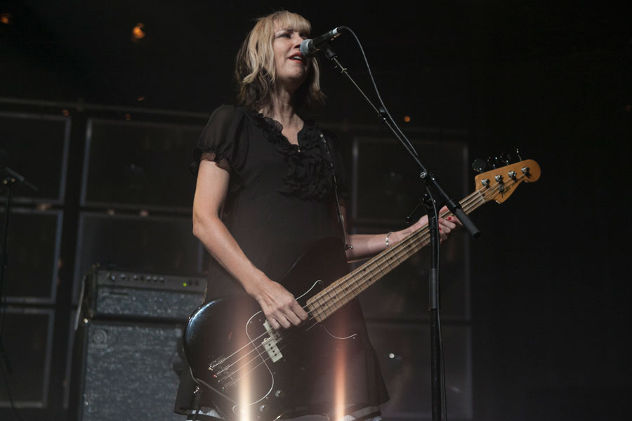 The Best Female Fronted Punk Bands Nme