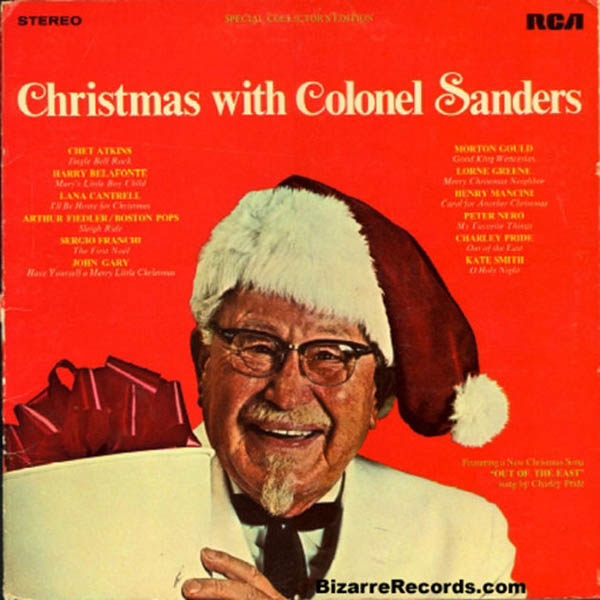 Christmas Album Cover Images.20 Of The Worst Christmas Album Covers Ever Nme