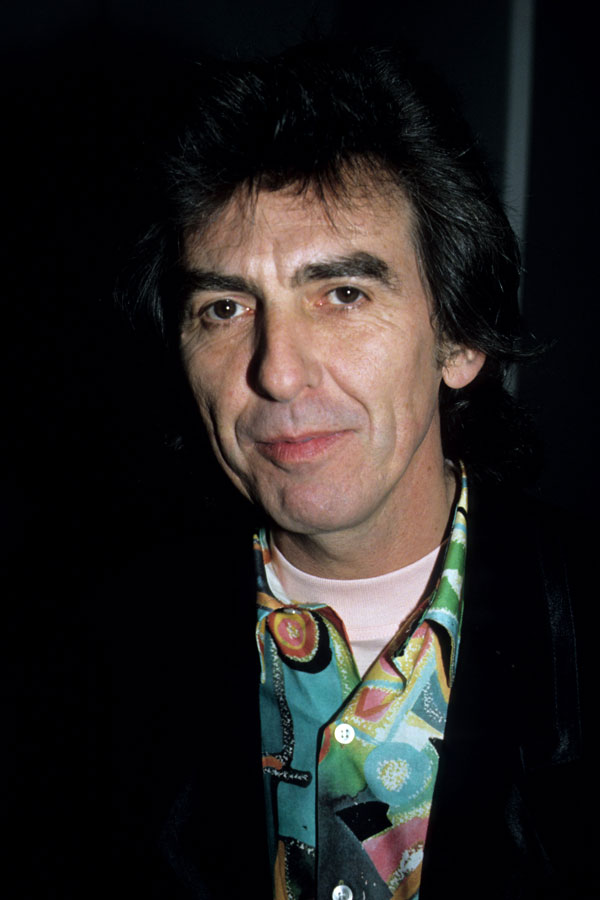 The Beatles George Harrison Refused OBE Before His Death Say