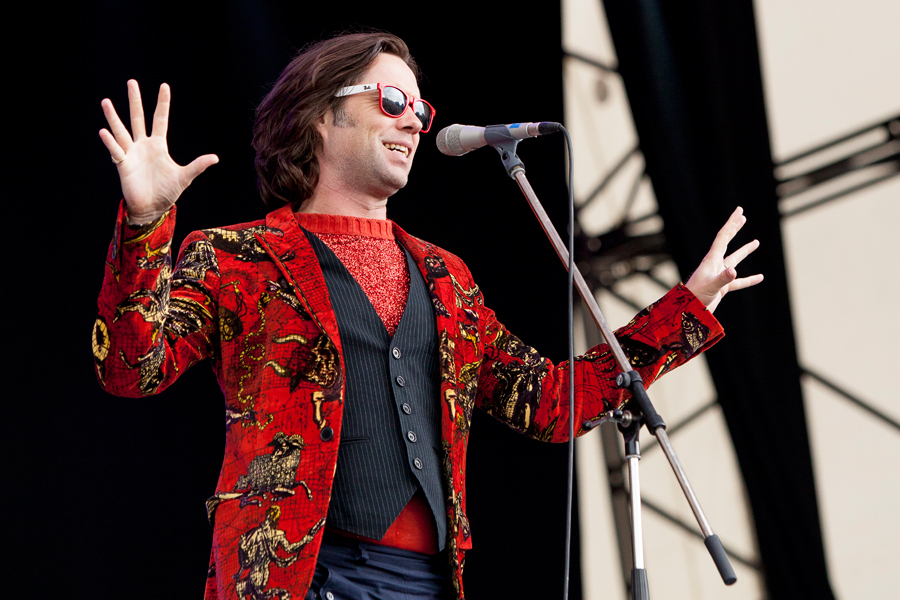 Rufus Wainwright to release 'best of' collection