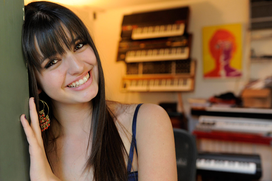 Youtube Star Rebecca Black Is Back Again With Saturday Music Video