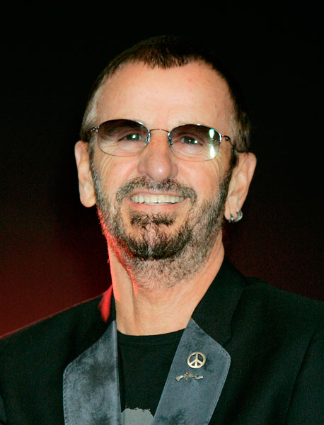Ringo Starr to guest star in 'The Powerpuff Girls'