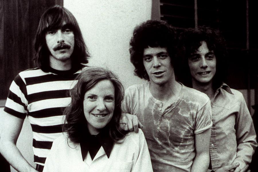 Velvet Underground Drummer Moe Tucker Pays Tribute To Lou