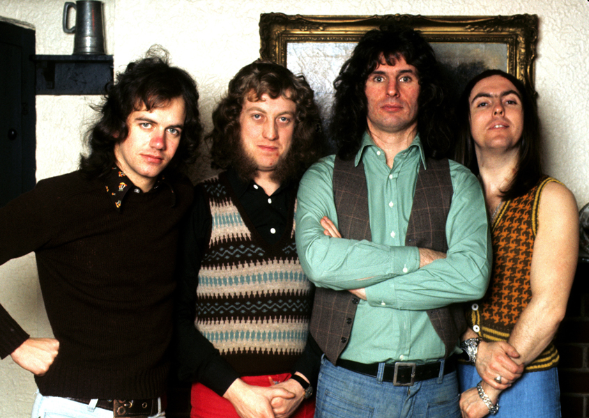 Slade Hint At New Album In 2014 Nme