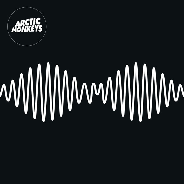 Arctic Monkeys' 'AM' named NME Album Of The Year 2013