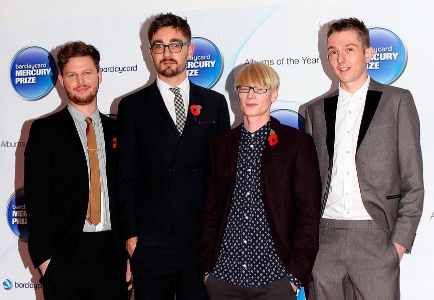 Mercury prize 2012 | Music | The Guardian
