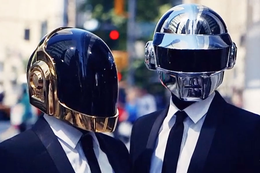 Daft Punk Tour Speculation Increases After Reddit Discovery