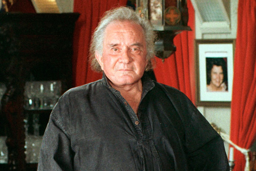 Johnny Cash S Son Says There Are More Records To Be