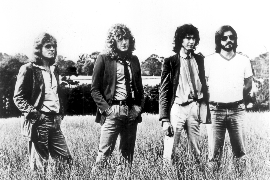 Jimmy Page says Led Zeppelin reissues will be released ...