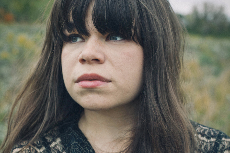 Samantha Crain Kid Face Nme