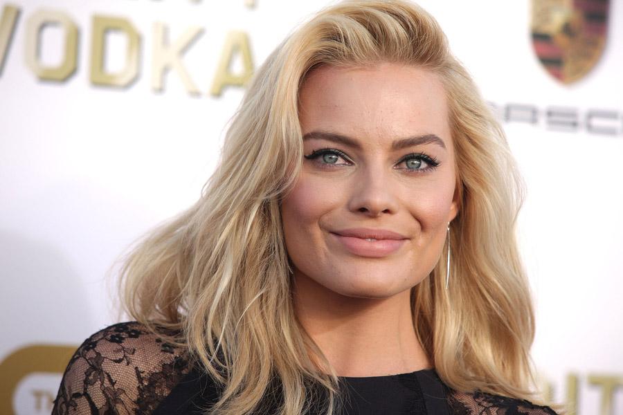 Margot Robbie In Talks To Play Jane In Tarzan Film Nme