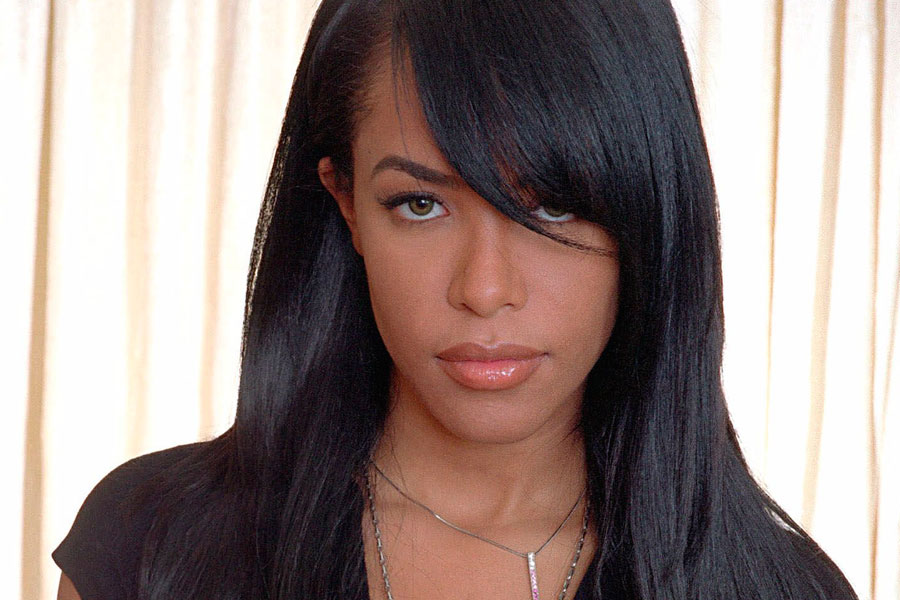 Missy Elliott Timbaland Drake Pay Tribute To Aaliyah On