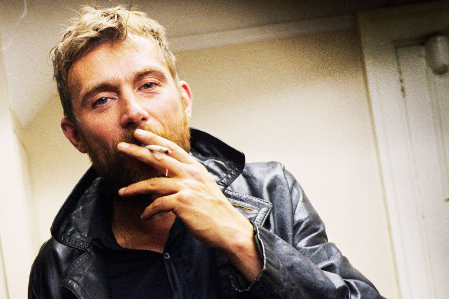 Damon Albarn: Celebrating A Giant Of Musical Innovation
