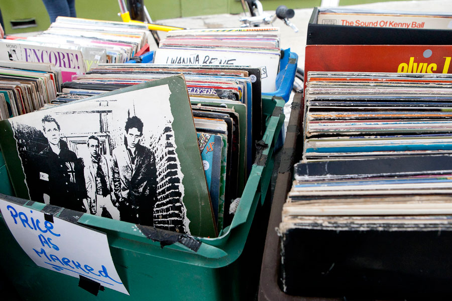 Record Store Day respond to small label boycott: 'Give us a break'