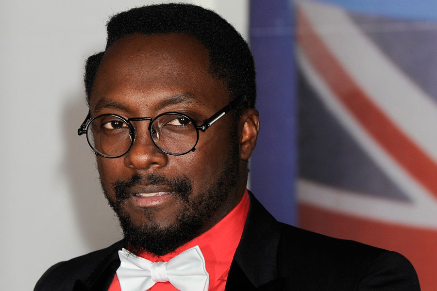 will.i.am backs attempts to use 3D technology in music merchandise