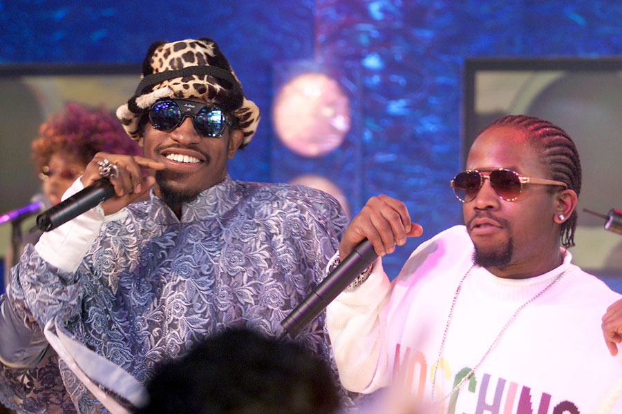 Lyric rosa parks outkast lyrics : Outkast: 50 Incredibly Geeky Facts - NME
