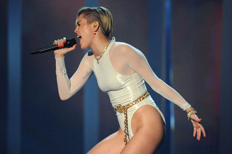 Miley Cyrus covers Arctic Monkeys – listen