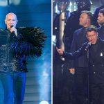Pet Shop Boys and Take That