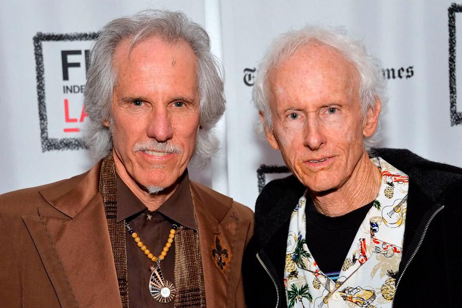 Surviving members of The Doors to reunite to honour Ray Manzarek