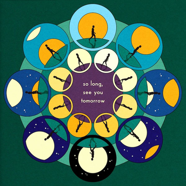 Bombay Bicycle Club Discography Scruffy