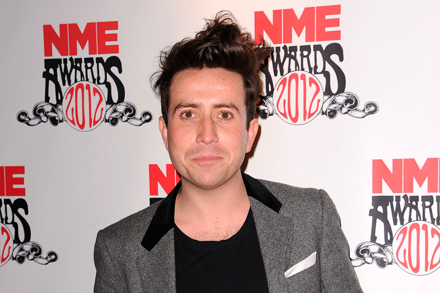 Radio 1's Nick Grimshaw banned from airing prank calls after