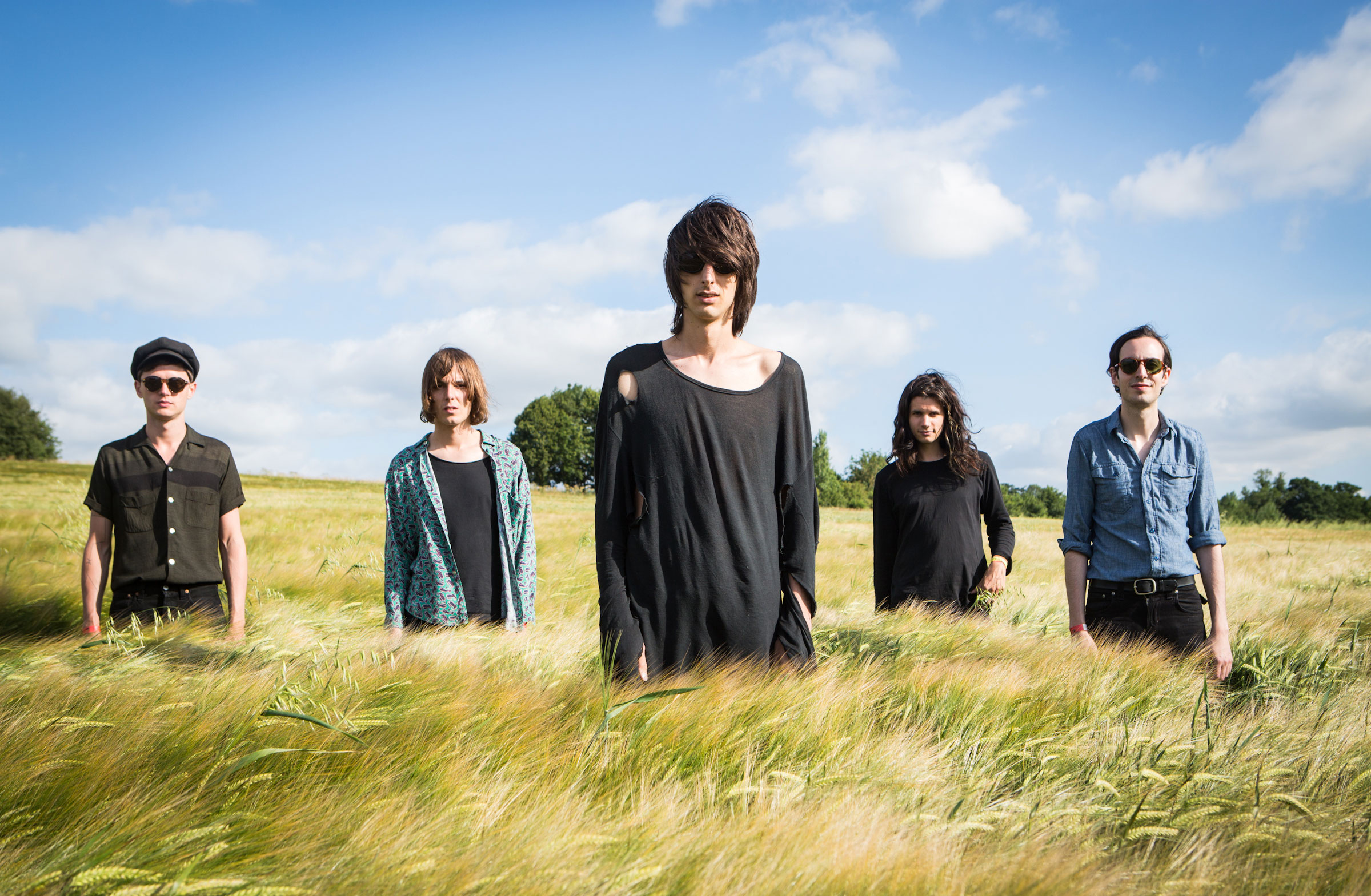 the horrors machine