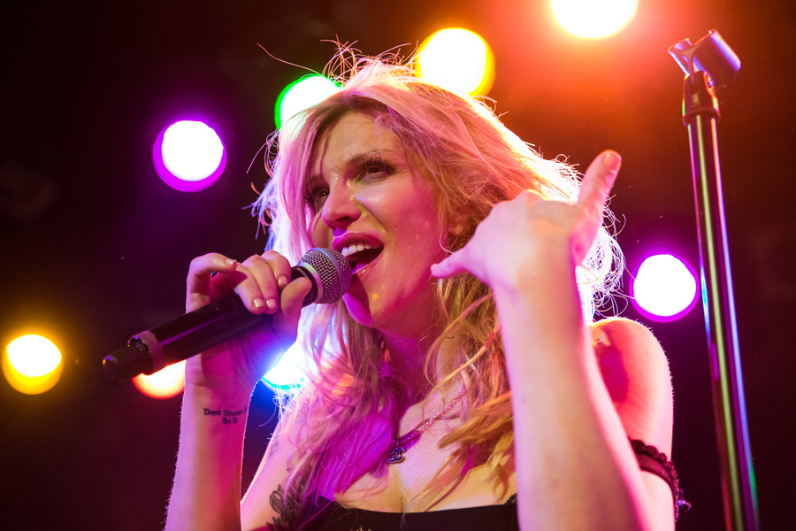 Hole's Courtney Love – Rank The Albums - NME
