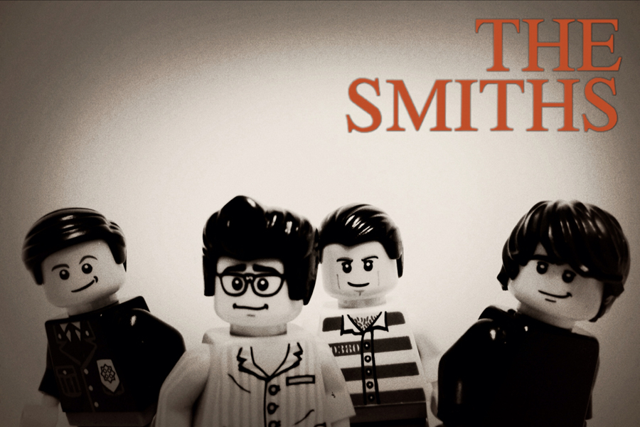 The Beatles, Radiohead, Daft Punk & More Made Out Of Lego - NME