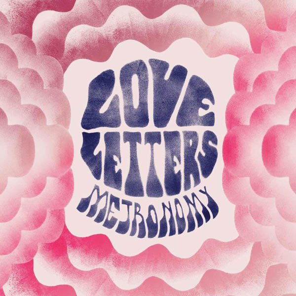 Metronomy   'Love Letters'   NME