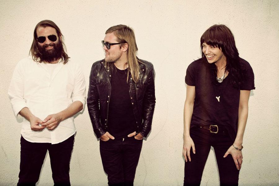 Band Of Exclusive Stream Nme Album Skulls'himalayan' AR3jcq54L