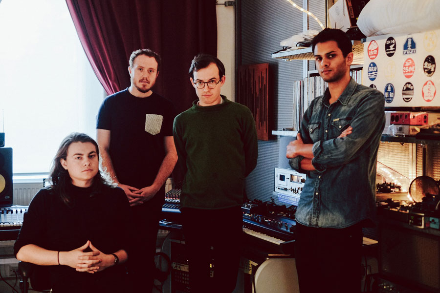 Bombay Bicycle Club, 'So Long, See You Tomorrow' – First Listen Track-By-Track