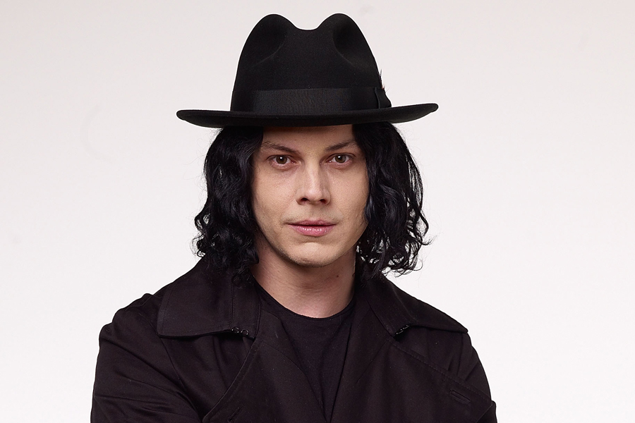 Jack White Covers Becks Devils Haircut Watch Nme