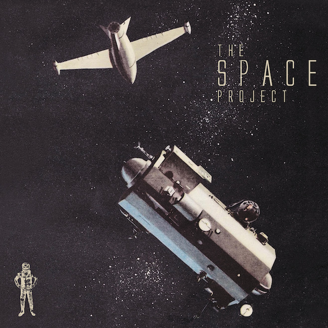 Various Artists - 'The Space Project' - NME