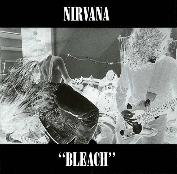 Nirvana - the story of every album track - NME