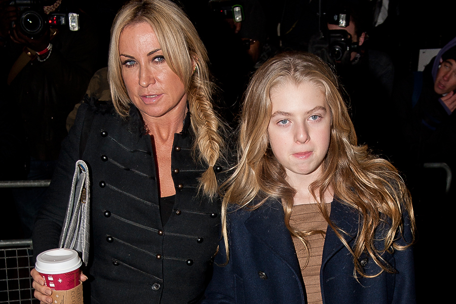 Noel Gallagher S Daughter Ana 239 S Gets Job As Television