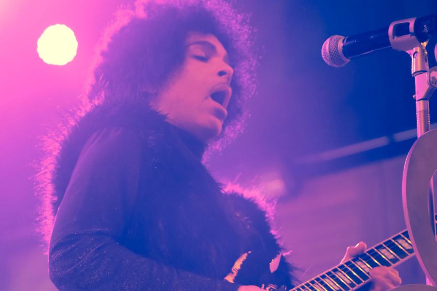 50 Lesser-Known Facts About Prince - NME