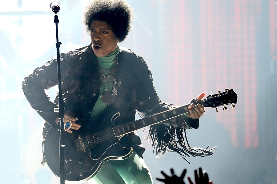 50 Lesser Known Facts About Prince Nme