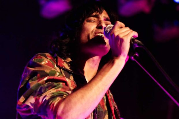 Yeasayer Nme